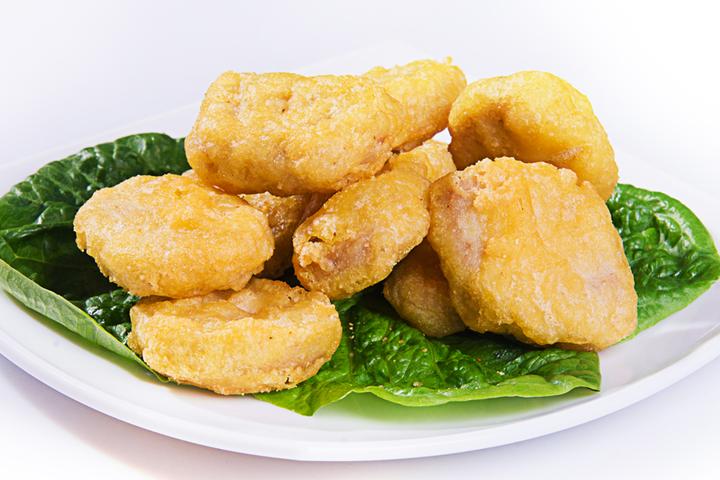 Рецепт куриное филе во фритюре